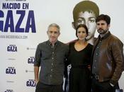 "Alfombra Roja Entrevista Hernán Zin, director documental ""Nacido Gaza"""