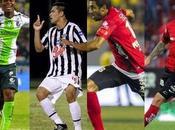 refuerzos América para Clausura 2014