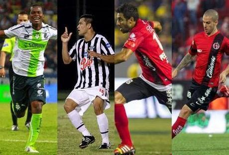 Los refuerzos del América para el Clausura 2014