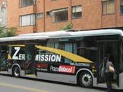 Coches buses eléctricos, asiática cambiará Europa