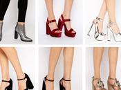 zapatos ideales para Año, gracias Asos