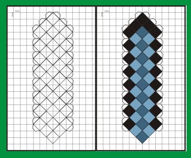 Espada Diamante Minecraft Paperblog