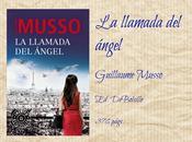 llamada ángel Guillaume Musso