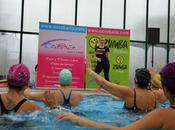 AQUA ZUMBA®, ejercicio acuático bajo impacto