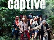 Captive: secuestro Huppert