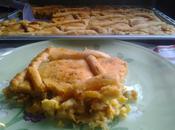 Empanada congrio antigua