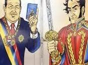 Bolívar Chávez: Nuestros Padres Patria asesinados misma mano.