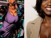 Viola Davis será Amanda Waller 'Suicide Squad'