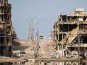 """Libia: Caos previsible causado """"intervención modelo"""""""