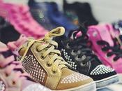 Little Shoes, calzado infantil calidad