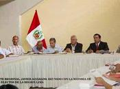 Deja gestión Javier Alvarado: MILLONES EXPEDIENTES PARA FINANCIADOS GORE LIMA…