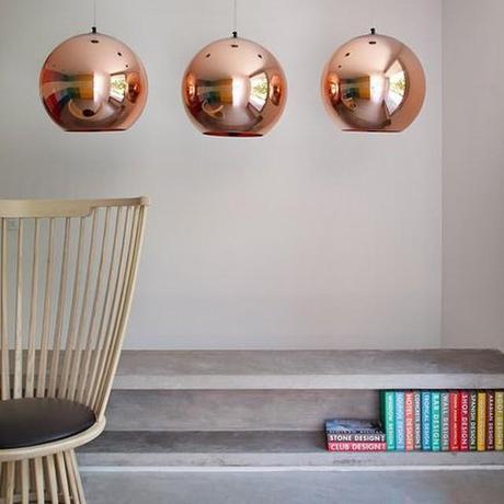 hablando de tendencias cobre y mi shooping list paperblog. Black Bedroom Furniture Sets. Home Design Ideas