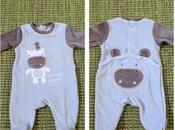 Pijamas para bebés... ¿Cual elegir?