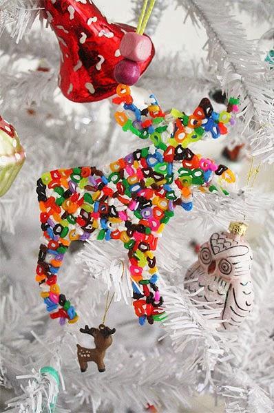 Manualidades navide as para ni os christmas crafts for - Manualidades navidenas faciles para ninos ...