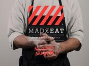 MadrEat: feria street food puede darte ideas geniales para evento