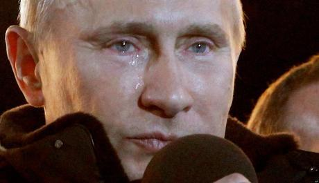 Editorial: La ratonera rusa.