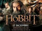 hobbit: desolación Smaug» batalla cinco ejércitos» (Peter Jackson)