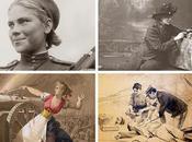 Mujeres fueron heroínas guerra