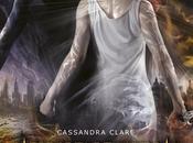 Reseña: Ciudad fuego celestial Cassandra Clare