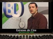 "Comarcal: Estrenes Cine, Oscar Vela ""Mastí"" 18/12/2014"