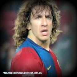 Top 10 jugadores salidos de la cantera del FC Barcelona