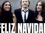 J.F. SEBASTIAN: Concierto Especial Navidad (19.Diciembre.2014 -Madrid-)