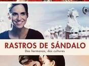 Rastros sándalo (2014)