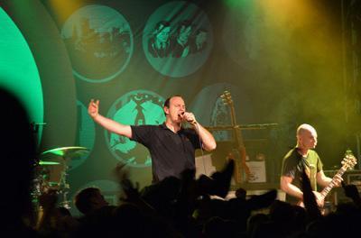 Bad Religion Concert
