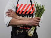 Todas claves MadrEat, comida callejera Madrid