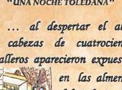 """""""Términos"""" dichos Toledanos"""
