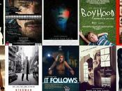 diez películas 2014