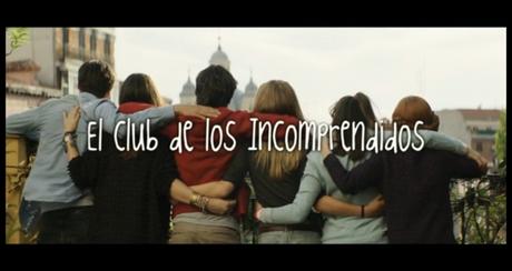 el club de los incomprendidos Crítica de El club de los incomprendidos, un film de Carlos Sedes
