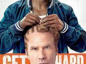 """Primer trailer v.o. """"get hard"""" will ferrell kevin hart"""