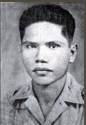 Retrato del Capitán Juan Pajota