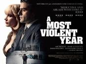 Quad póster most violent year""