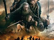 Hobbit: batalla cinco ejércitos (2014)