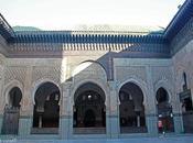 Fez, ciudad laberintos