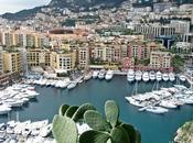 Mónaco, cuadrados lujo glamour