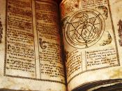alquimia, entre magia, ciencia psicología.