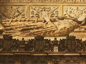 Miembros realeza sepultados Catedral Toledo
