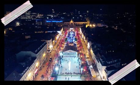 Escapada navideña a Bruselas