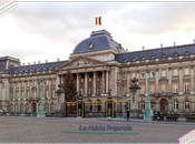 Escapada navideña Bruselas