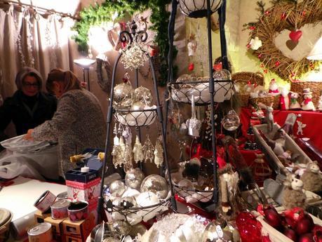 La Cour de Noël, el mercado navideño de Cotlliure