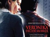 """Nuevo trailer oficial """"veronika decides die"""" sarah michelle gellar"""