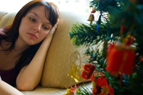¿Existe la depresión de navidad?