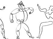 Picasso dibujos solo trazo.