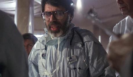 Steven Spielberg E.T. cameo
