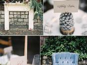 Tres estilos para boda invierno