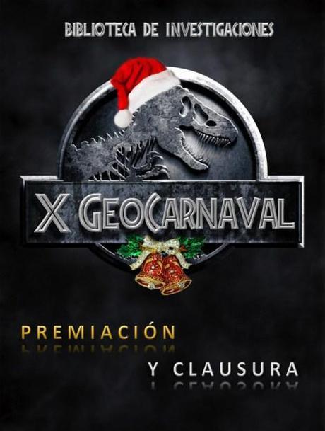 PREMIACIÓN Publicidad Geocarnaval