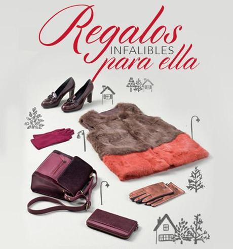 Regalos de navidad de el corte ingl s paperblog - Catalogo regalos corte ingles ...